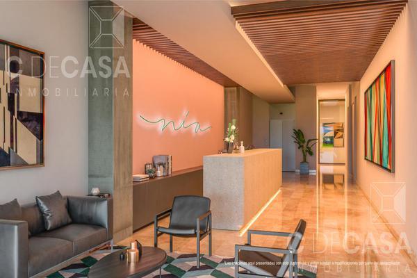 Foto de departamento en venta en  , villas la hacienda, mérida, yucatán, 12760803 No. 08