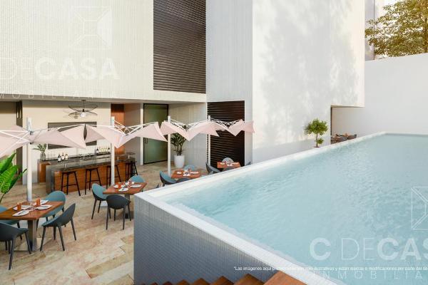 Foto de departamento en venta en  , villas la hacienda, mérida, yucatán, 12760803 No. 09