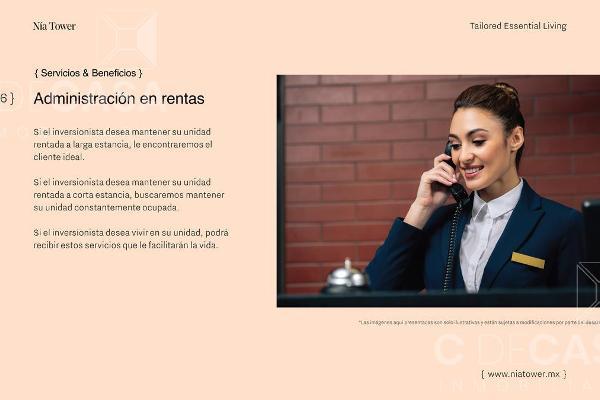 Foto de departamento en venta en  , villas la hacienda, mérida, yucatán, 12760803 No. 19