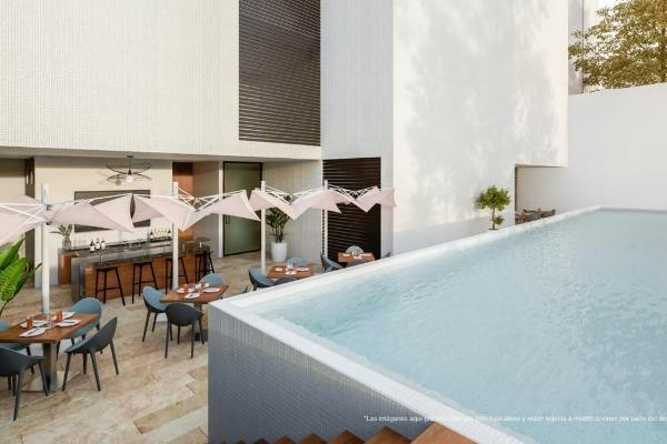 Foto de departamento en venta en  , villas la hacienda, mérida, yucatán, 14038720 No. 03