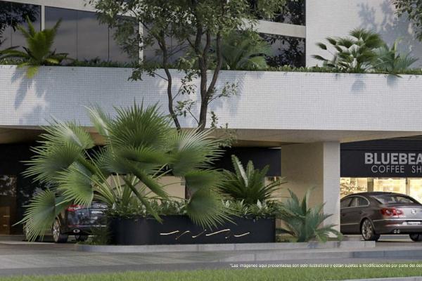 Foto de departamento en venta en  , villas la hacienda, mérida, yucatán, 14038724 No. 01