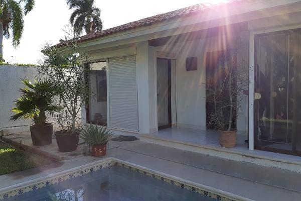 Foto de casa en renta en  , villas la hacienda, mérida, yucatán, 6193381 No. 12