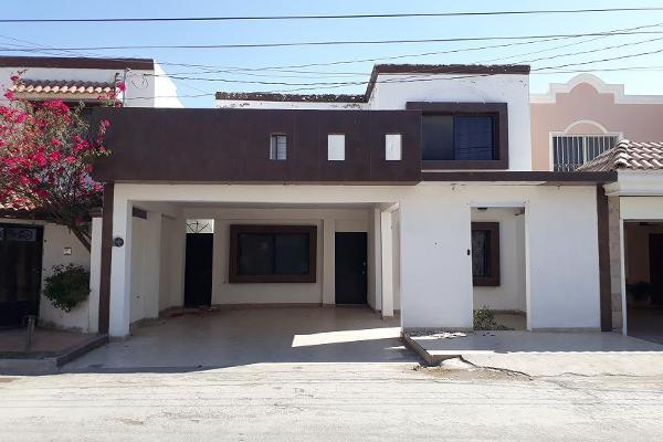 Casa en villas la merced en venta en for Villas zaragoza torreon