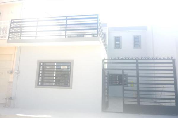 Foto de casa en venta en  , villas la merced, torreón, coahuila de zaragoza, 8267276 No. 01
