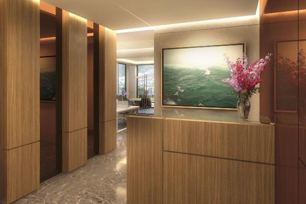 Foto de oficina en venta en  , villas la rioja, monterrey, nuevo león, 3160742 No. 02