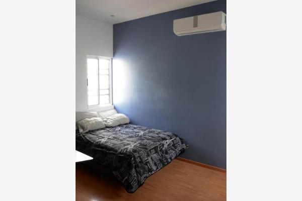 Foto de casa en renta en  , villas la rioja, monterrey, nuevo león, 9265585 No. 03