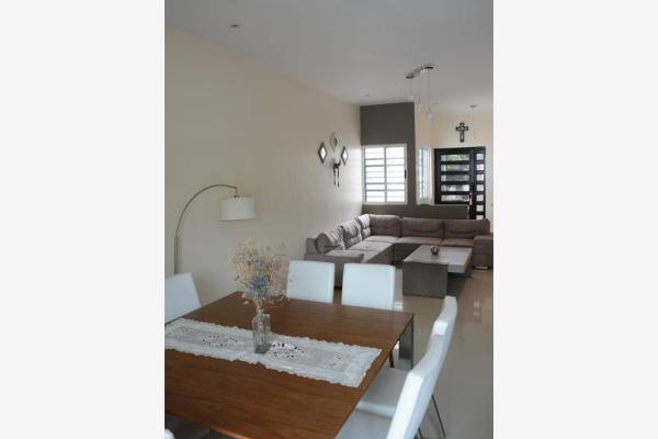 Foto de casa en renta en  , villas la rioja, monterrey, nuevo león, 9265585 No. 05