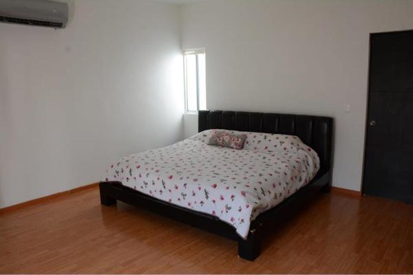 Foto de casa en renta en  , villas la rioja, monterrey, nuevo león, 9265585 No. 07
