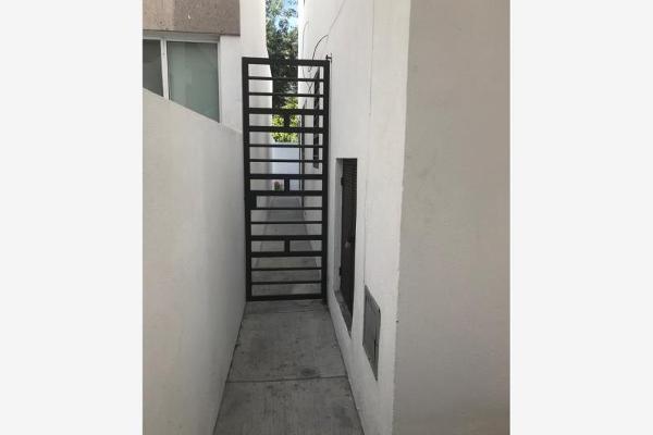 Foto de casa en renta en  , villas la rioja, monterrey, nuevo león, 9265585 No. 13
