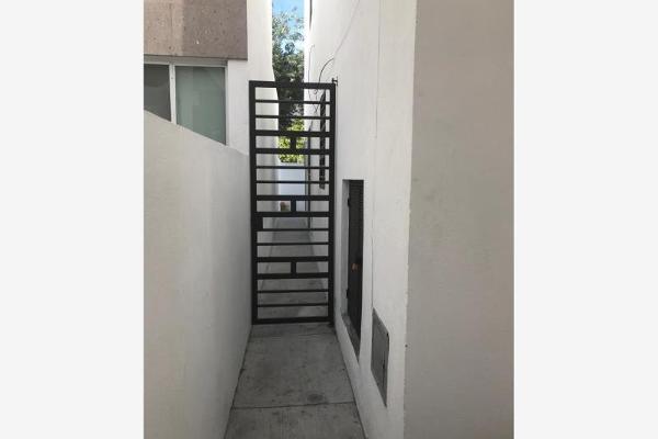 Foto de casa en renta en  , villas la rioja, monterrey, nuevo león, 9265585 No. 15