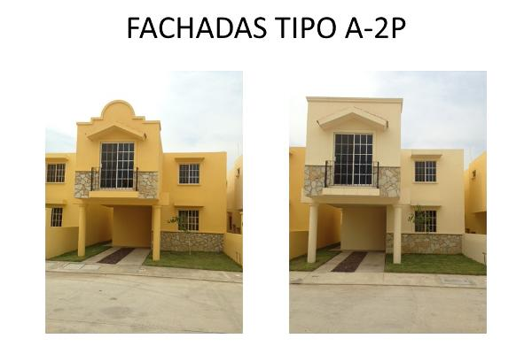Foto de casa en venta en  , villas laguna, tampico, tamaulipas, 2641327 No. 01