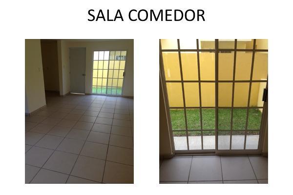 Foto de casa en venta en  , villas laguna, tampico, tamaulipas, 2641327 No. 02