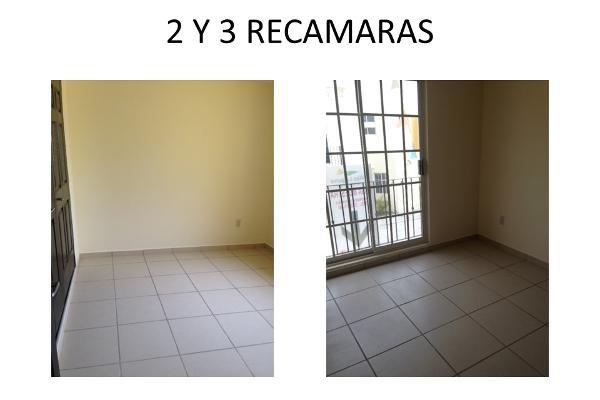 Foto de casa en venta en  , villas laguna, tampico, tamaulipas, 2641327 No. 05