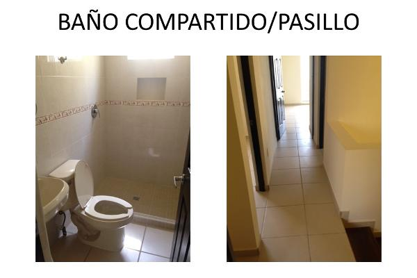 Foto de casa en venta en  , villas laguna, tampico, tamaulipas, 2641327 No. 06