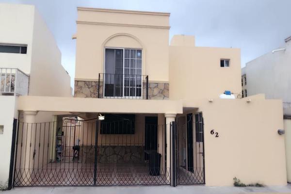 Foto de casa en venta en  , villas laguna, tampico, tamaulipas, 5314973 No. 01