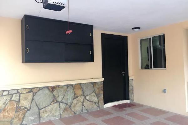 Foto de casa en venta en  , villas laguna, tampico, tamaulipas, 5314973 No. 02
