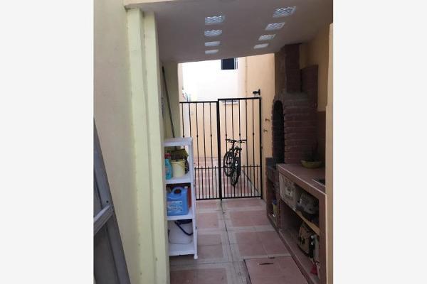 Foto de casa en venta en  , villas laguna, tampico, tamaulipas, 5314973 No. 05