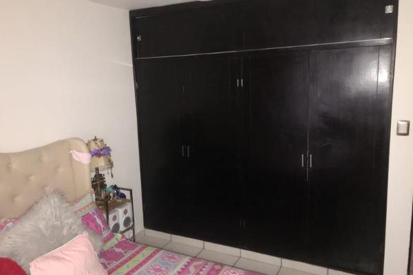 Foto de casa en venta en  , villas laguna, tampico, tamaulipas, 5314973 No. 06