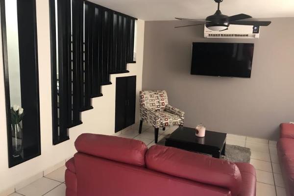 Foto de casa en venta en  , villas laguna, tampico, tamaulipas, 5314973 No. 07