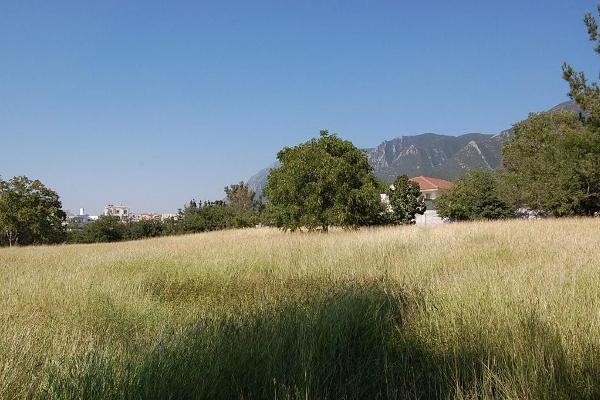 Foto de terreno habitacional en venta en villas las piedras , el uro, monterrey, nuevo león, 8107221 No. 03