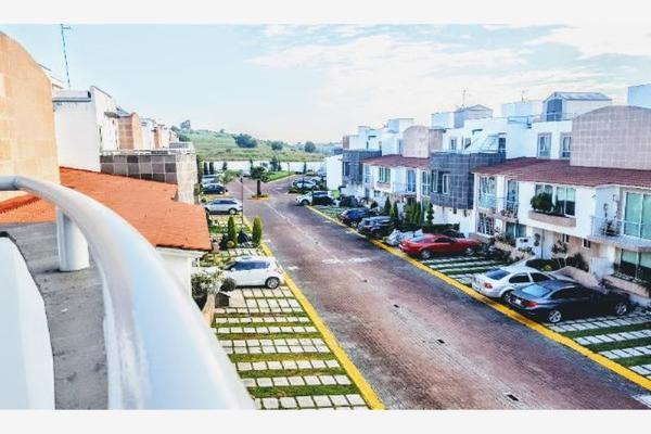 Foto de casa en venta en villas minian 29, hacienda del parque 1a sección, cuautitlán izcalli, méxico, 19211344 No. 02