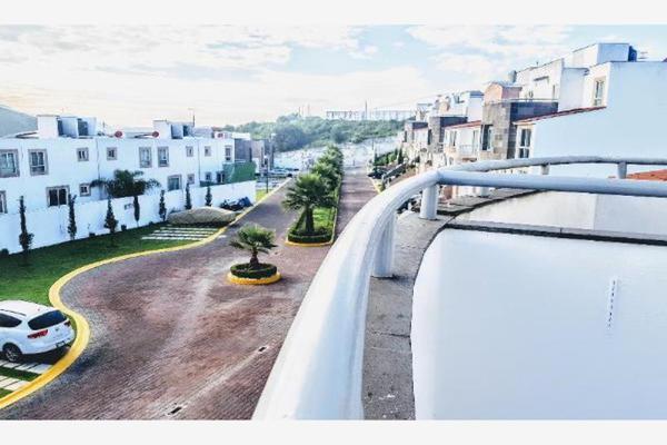 Foto de casa en venta en villas minian 29, hacienda del parque 1a sección, cuautitlán izcalli, méxico, 19211344 No. 03