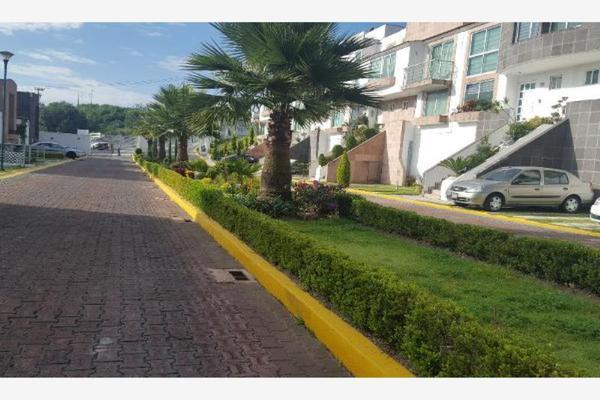 Foto de casa en venta en villas minian 29, hacienda del parque 1a sección, cuautitlán izcalli, méxico, 19211344 No. 05