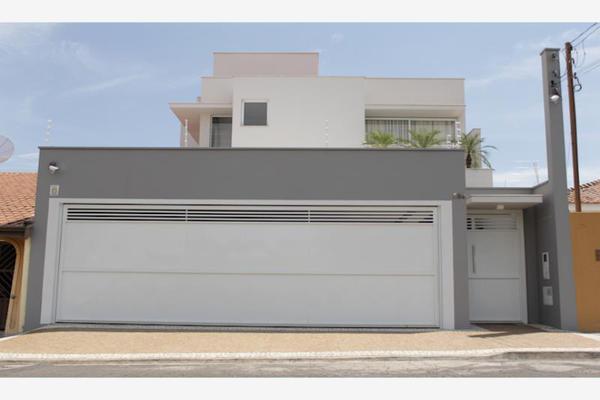 Foto de casa en venta en  , villas primaveras, colima, colima, 11148616 No. 01