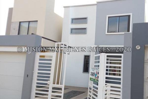 Foto de casa en venta en  , villas residencial del rey, ensenada, baja california, 14026850 No. 02
