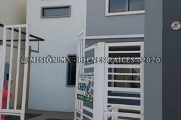 Foto de casa en venta en  , villas residencial del rey, ensenada, baja california, 14026850 No. 03