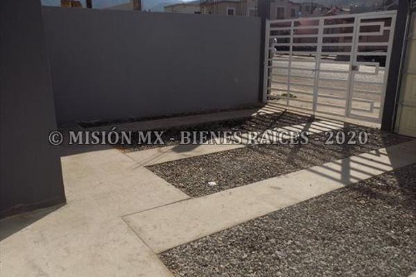 Foto de casa en venta en  , villas residencial del rey, ensenada, baja california, 14026850 No. 04