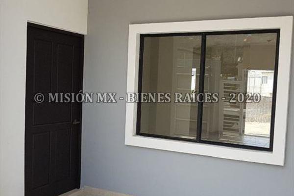 Foto de casa en venta en  , villas residencial del rey, ensenada, baja california, 14026850 No. 11