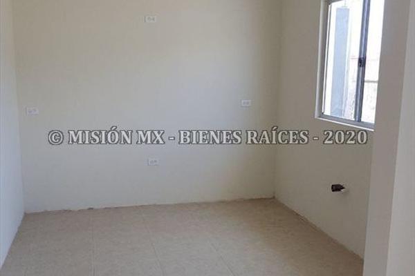 Foto de casa en venta en  , villas residencial del rey, ensenada, baja california, 14026850 No. 14