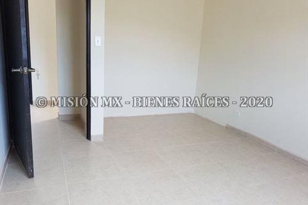 Foto de casa en venta en  , villas residencial del rey, ensenada, baja california, 14026850 No. 17