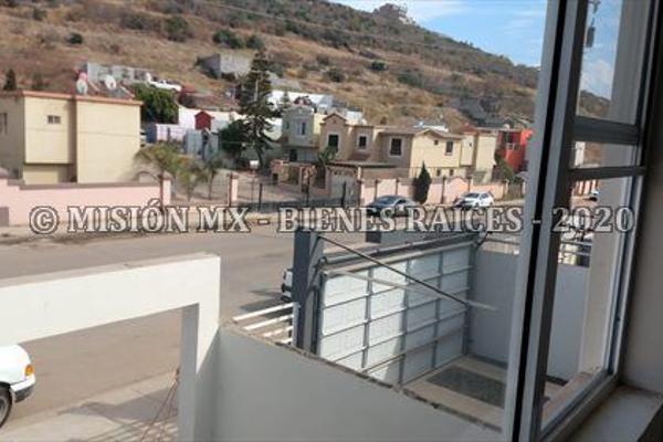 Foto de casa en venta en  , villas residencial del rey, ensenada, baja california, 14026850 No. 18