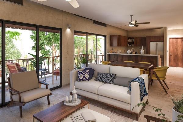 Foto de departamento en venta en  , villas tulum, tulum, quintana roo, 12262398 No. 04