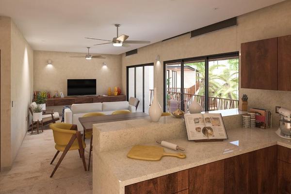 Foto de departamento en venta en  , villas tulum, tulum, quintana roo, 12262398 No. 06