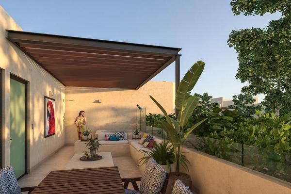 Foto de departamento en venta en  , villas tulum, tulum, quintana roo, 12262398 No. 07