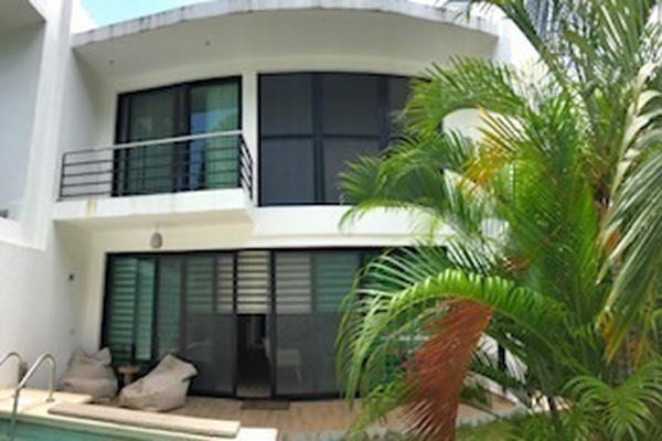 Foto de casa en venta en  , villas tulum, tulum, quintana roo, 14020374 No. 01
