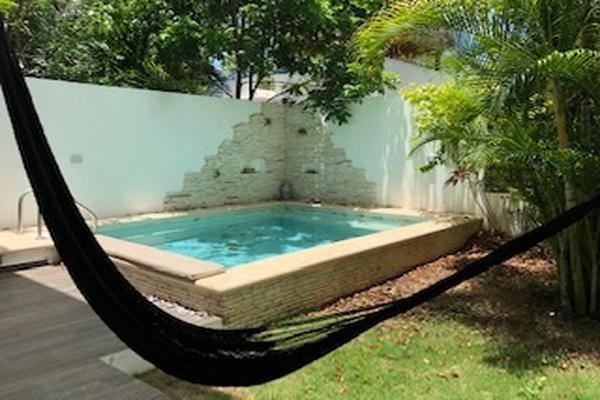 Foto de casa en venta en  , villas tulum, tulum, quintana roo, 14020374 No. 14