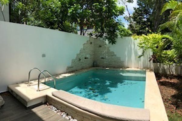 Foto de casa en venta en  , villas tulum, tulum, quintana roo, 14020374 No. 15