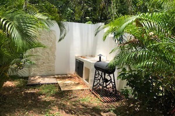 Foto de casa en venta en  , villas tulum, tulum, quintana roo, 0 No. 17