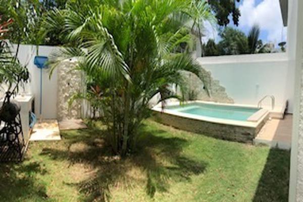 Foto de casa en venta en  , villas tulum, tulum, quintana roo, 14020374 No. 20