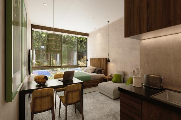 Foto de departamento en venta en  , villas tulum, tulum, quintana roo, 14032687 No. 06