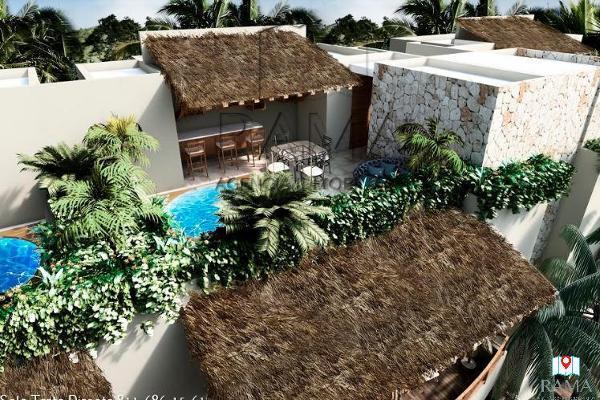 Foto de departamento en venta en  , villas tulum, tulum, quintana roo, 2733959 No. 03