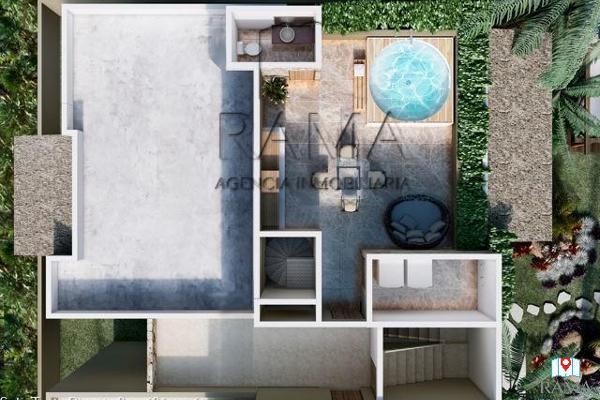 Foto de departamento en venta en  , villas tulum, tulum, quintana roo, 2733959 No. 05