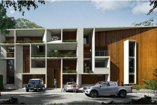 Foto de departamento en venta en  , villas tulum, tulum, quintana roo, 5334908 No. 01
