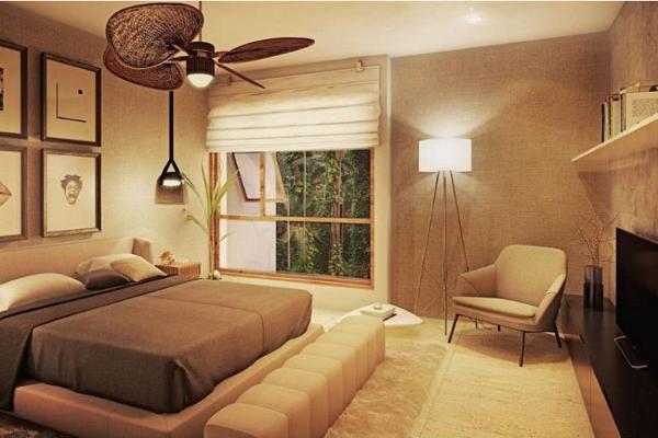 Foto de departamento en venta en  , villas tulum, tulum, quintana roo, 5334908 No. 03