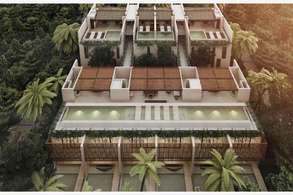 Foto de departamento en venta en  , villas tulum, tulum, quintana roo, 5334994 No. 01