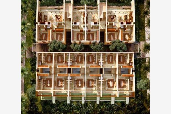 Foto de departamento en venta en  , villas tulum, tulum, quintana roo, 5334994 No. 02